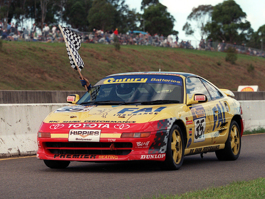 After Supra Toyota Wants to Bring the Celica or MR2 Back to Life 24