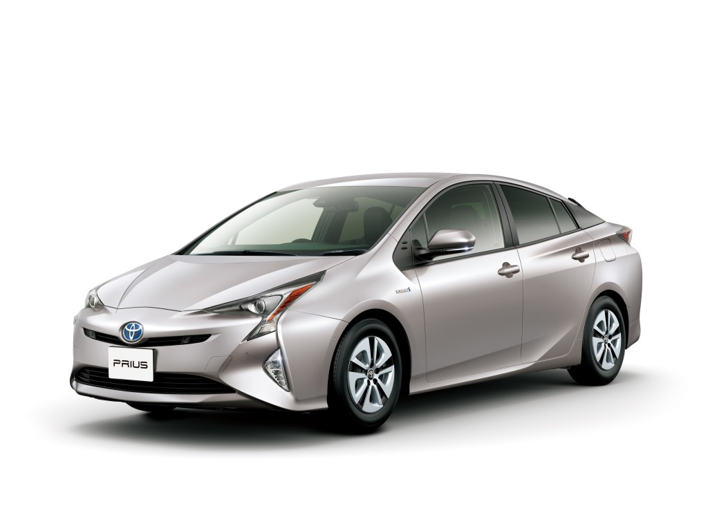 Toyota Recalling More Than 1 Million Prius and C-HR Over Fire Risk 6