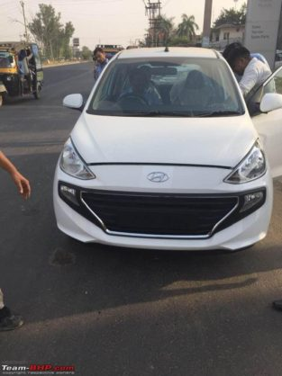 All-New Hyundai Santro: This is What It Looks Like 1