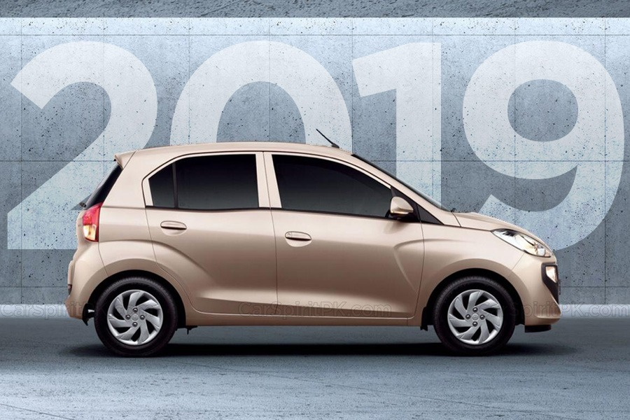 New Hyundai Santro Exports to Commence by Early 2019 2