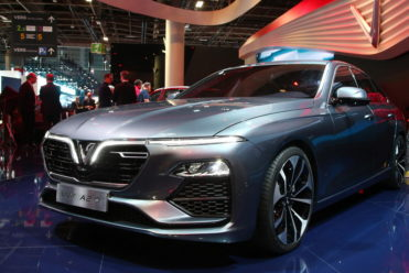 Vietnamese Automaker VinFast Going Mainstream 18