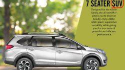 A Customer's Ordeal With Honda BR-V 9