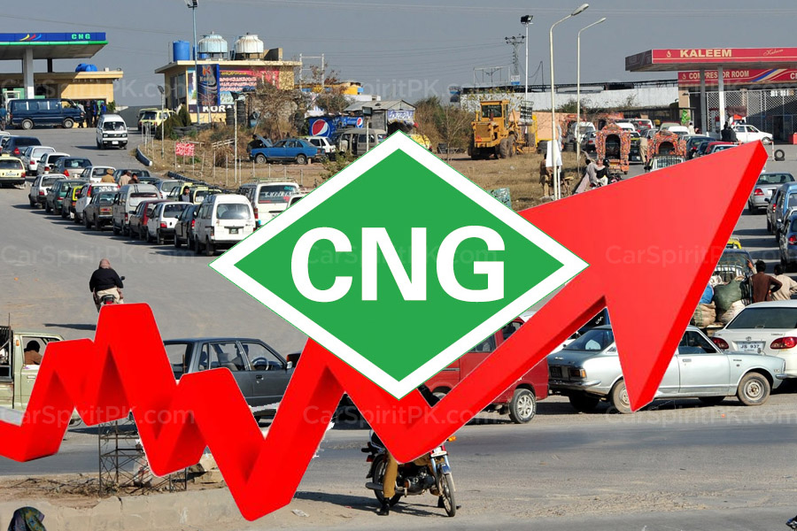 CNG Price Likely To Be Increased By Rs 22 per Kilo 8