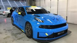 Lynk & Co will Enter FIA World Touring Series with this 500hp TCR Race Car 9
