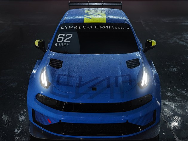 Lynk & Co will Enter FIA World Touring Series with this 500hp TCR Race Car 10