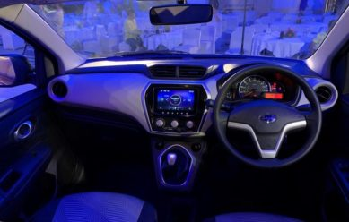 Datsun GO and GO+ Facelift Launched in India 3