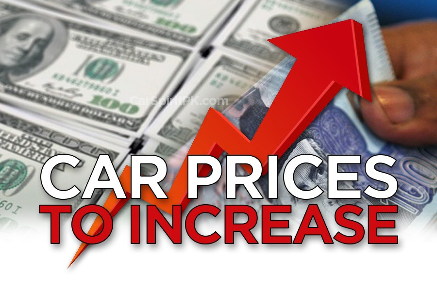 Car Prices Likely to Increase as Dollar Reaches 138 6