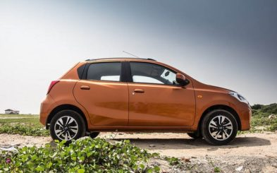 Datsun GO, GO+ and Their Chances of Success in Pakistan 3