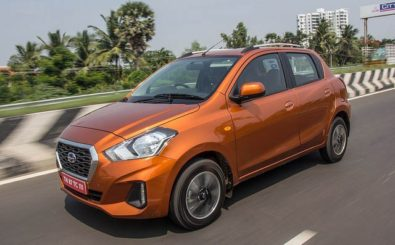 Datsun GO and GO+ Facelift Launched in India 8