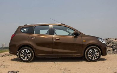 Datsun GO and GO+ Facelift Launched in India 12