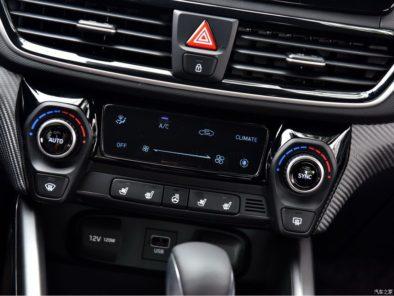Hyundai Lafesta- A Korean Sedan For China With An Italian Name 29