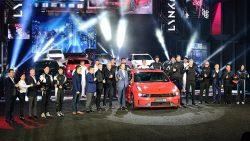 Lynk & Co 03 Sedan Launched 5