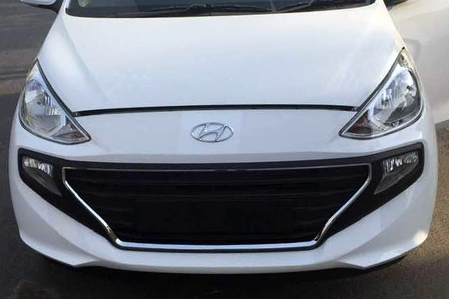 All-New Hyundai Santro: This is What It Looks Like 8