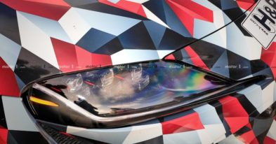 2019 Toyota Supra Spied at Nürburgring 10