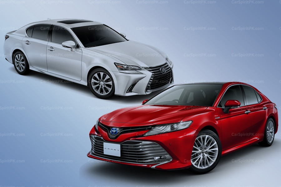 Lexus and Toyota Top Consumer Reports Reliability Rankings as American Brands Stumble 1