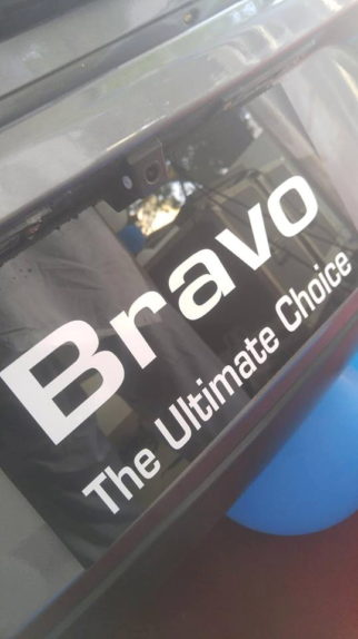 United Bravo Booking Open 7