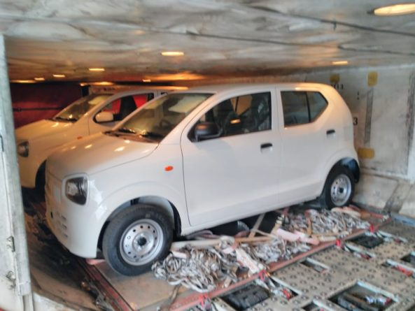 2019 Pak Suzuki Alto- What to Expect? 8