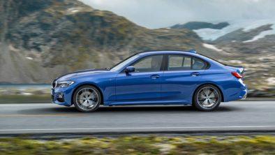 2019 BMW 3 Series Debuts at Paris Motor Show 36