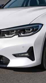 2019 BMW 3 Series Debuts at Paris Motor Show 28