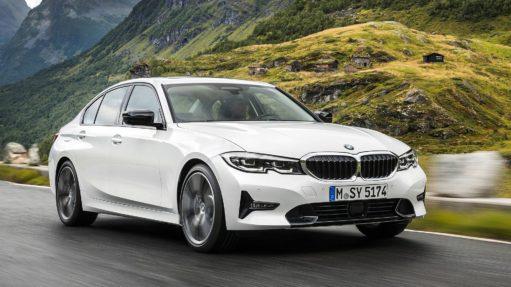 2019 BMW 3 Series Debuts at Paris Motor Show 27