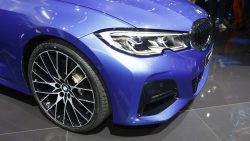 2019 BMW 3 Series Debuts at Paris Motor Show 4