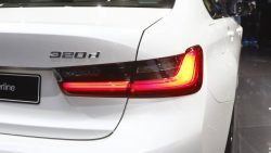 2019 BMW 3 Series Debuts at Paris Motor Show 13