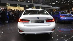 2019 BMW 3 Series Debuts at Paris Motor Show 12