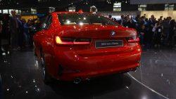 2019 BMW 3 Series Debuts at Paris Motor Show 15