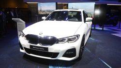 2019 BMW 3 Series Debuts at Paris Motor Show 11