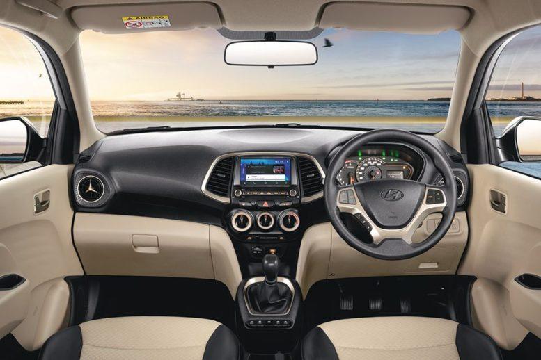 Hyundai to Halt Santro Bookings Due to Surprising Response 3
