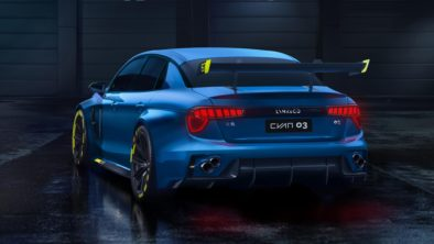 Lynk & Co will Enter FIA World Touring Series with this 500hp TCR Race Car 3