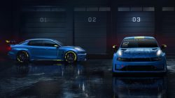 Lynk & Co will Enter FIA World Touring Series with this 500hp TCR Race Car 7