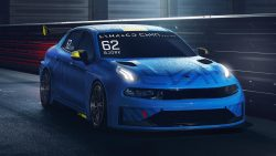 Lynk & Co will Enter FIA World Touring Series with this 500hp TCR Race Car 6