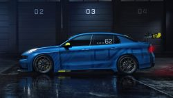 Lynk & Co will Enter FIA World Touring Series with this 500hp TCR Race Car 4