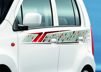 Maruti Wagon R Limited Edition launched in India 4
