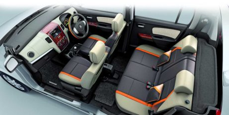Maruti Wagon R Limited Edition launched in India 6