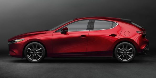 All New 2019 Mazda 3 Officially Revealed 6