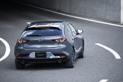 All New 2019 Mazda 3 Officially Revealed 27