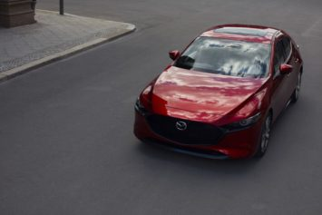 All New 2019 Mazda 3 Officially Revealed 15