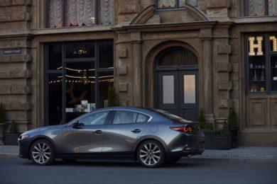 Mazda 3 Wins 2 Awards within a Week 2