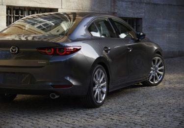 Mazda 3 Wins 2 Awards within a Week 3