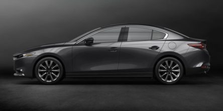All New 2019 Mazda 3 Officially Revealed 23