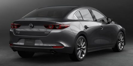 All New 2019 Mazda 3 Officially Revealed 24