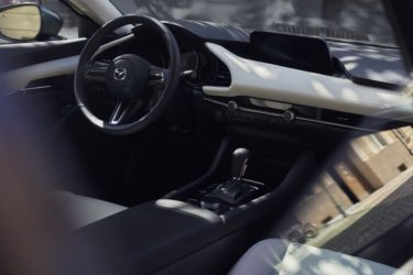 All New 2019 Mazda 3 Officially Revealed 37