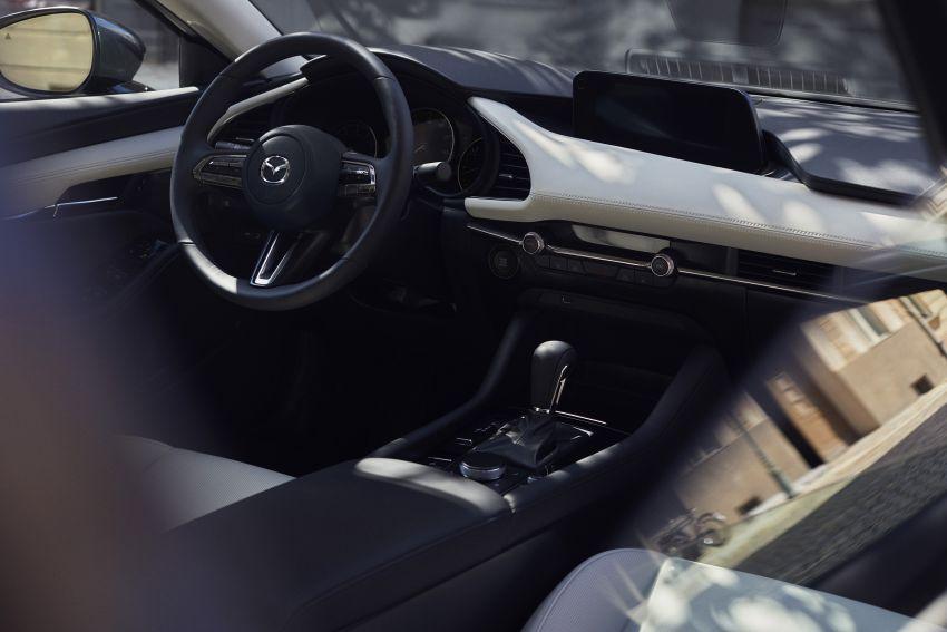 Mazda 3 Wins 2 Awards within a Week 4