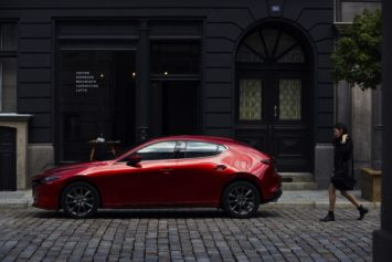 All New 2019 Mazda 3 Officially Revealed 14