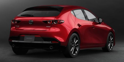 All New 2019 Mazda 3 Officially Revealed 18