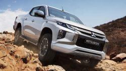 2019 Mitsubishi Triton Facelift Launched 4