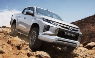 2019 Mitsubishi Triton Facelift Launched 4