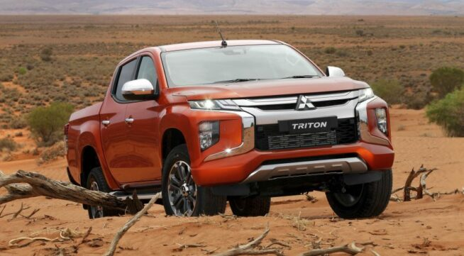 Isuzu D-MAX Outsold Toyota Hilux in Thailand Becoming Highest Selling Pickup Truck of 2020 4